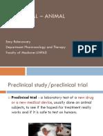 4 Preclinical e28093 Animal Study