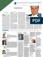 Alain Pons Deloitte