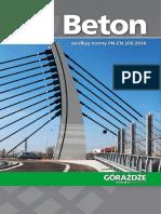 Beton Wg Normy Pn-En 206-2014