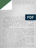 """Juan Emar - Diez (pájaro verde y maldito gato"""""""