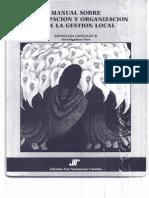 Manual_Sobre_Participación_y_Organización_Para_la_Gestión_Local[1]