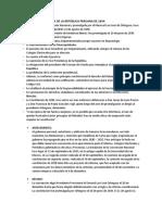 Constitución Política de La República Peruana Kiwaki