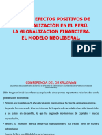 13.1 El Modelo Economico Neoliberal en El Perú (1)