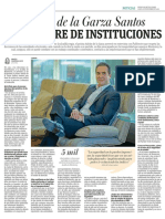 03-12-18 Adrián de la Garza - SOY HOMBRE DE INSTITUCIONES
