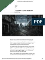 Grimdark Checklist_ 6 Gritty Points With Something Extra