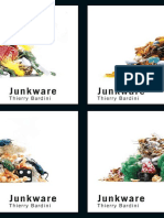 Thierry Bardini. Junkware. The essential junkiness of our culture and biology