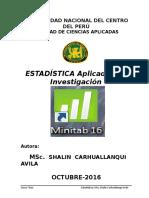 Clase 1 Diseño Estadistico Curso Actualizacion 2014-Tesis