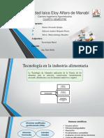 Tecnologia Rural