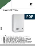 Diva project f24
