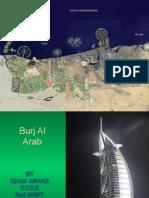 Burjl Al Arab Structural
