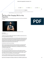 The Face of the Changing NBA Is a Guy Named Joe - WSJ.pdf