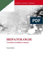 Hepatology - tradus, 2009.pdf