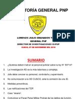 Expo- Jefes Cusco