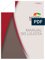 MANUAL DO LOJISTA