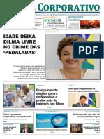 Jornal Corporativo - Edição de 3 de dezembro de 2018