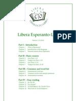 Libera Esperanto Libro Chap0 En