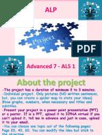 Advanced 7 ALS 1 Day 04 ALP Explanation Example 76842 0