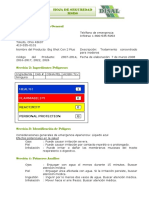 MSDS BIG SHOP 2 DETERGENTE BIODEGRADABLE.pdf