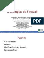 Firewalls NG