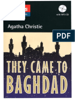 1christie Agatha They Came to Baghdad