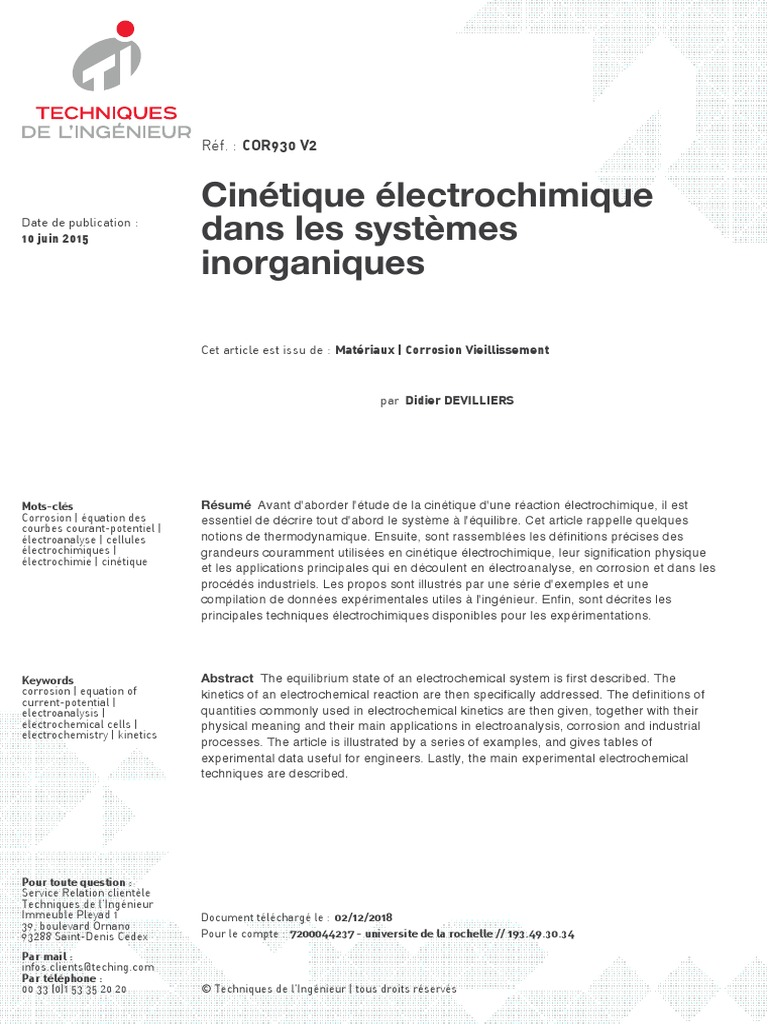 Processus de datation du radiocarbone