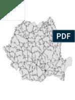 Main Roads From Romania
