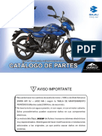 Xcd125dts Si