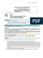 258574614 Tema 1 La Estadistica Importancia Organizacion y Presentacion de Datos