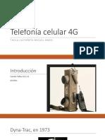 Telefonia celular 4G.pptx