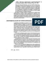 """03) Knoots, Harold. (2004). """"Estructura Organizacional Departamentalización"""" en Administración, Una Perspectiva Global. México McGraw-Hill, Pp. 272- 309-1"""