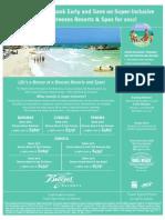 Supreme Clientele Travel Breezes Bookearly