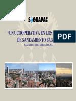 presentacion SAGUAPAC-1