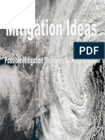 FEMA Mitigation Ideas by Hazard Type