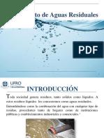 Tratamiento de Aguas Residuales en Chile