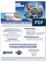 Supreme Clientele Travel_Universal_Royal Caribbean