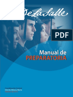 Manual Preparatoria