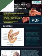 Gastroenterologia HIGAGO Y PANCREAS