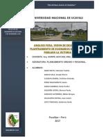 esenario politico administrativo