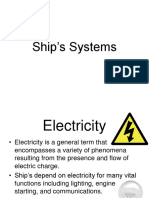 05 - Ship's Systems