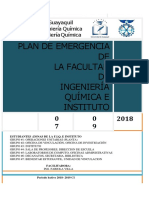 PLAN de EMERGENCIA Grupo # 5 y Anexos y Cartulapdf