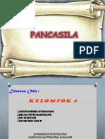 Pancasila Ppt Kelompok 4