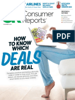 Consumer Reports - December 2018