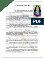 Manual Da Falange Cayçara