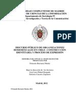 Tesis - Desde las Yeguas del Apocalipsis al AUC - Aportes para una historia del movimiento LGBTIQ+ en la post-dictadura chilena (1988-2015) - VALENTINA JAVIERA MUÑOZ MUÑOZ - 2017