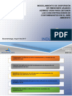 Presentacion 20161115 Modelamiento AERMOD