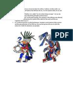 Alfabeto Azteca