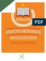 Inbound Educacion Superior