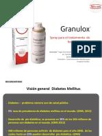 Granulox Perfil Fes