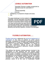 Flexible Automation