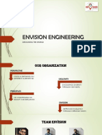 Envision Engineering Profile